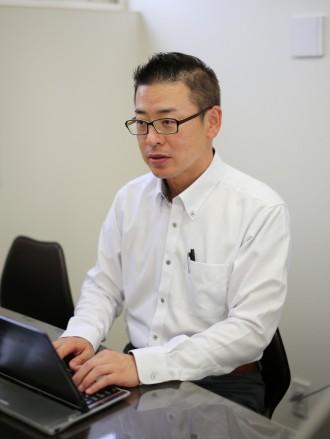 鎌崎 幸太郎